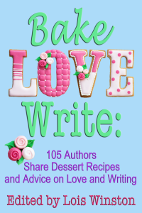 bake love write