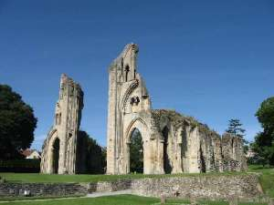 Glastonbury_Abbey