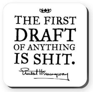 crappy writer 2
