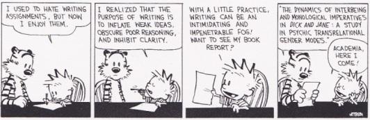 crappy writer calvin_hobbes_writing