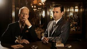 Pic of Mad Men for Thursday's pay TV