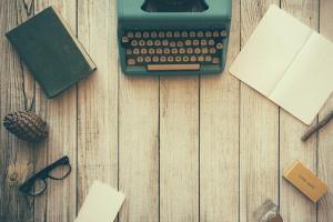 Typewriter Space