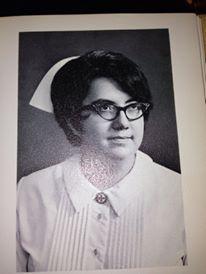 Just a nurse 3